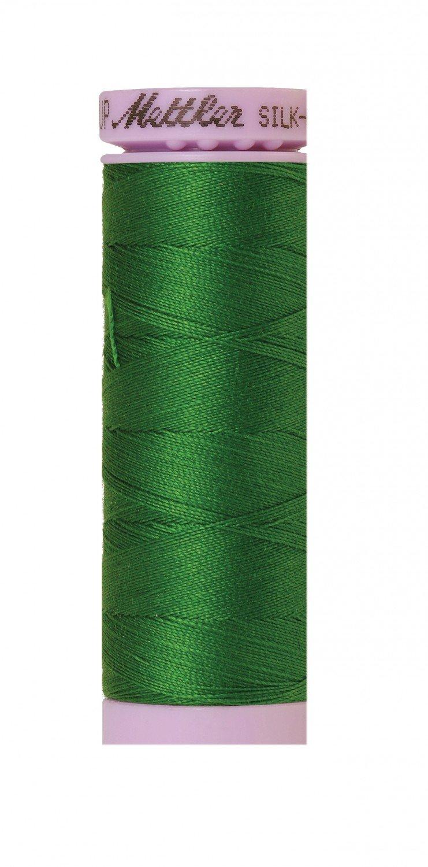 Mettler 50 wt 0214 Silk Finish 164 yds Treetop
