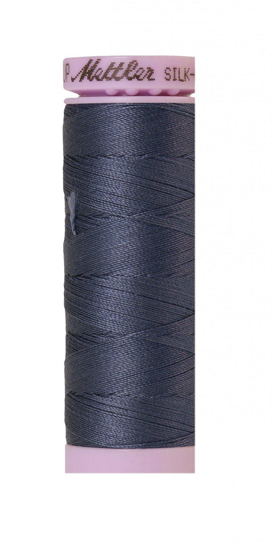 Mettler 50 wt 0311 Silk Finish 164 yds Blue Shadow