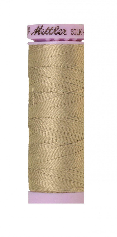 Mettler 50 wt 0331 Silk Finish 164 yds Ash Mist