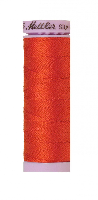 Mettler 50 wt 0450 Silk Finish 164 yds Paprika