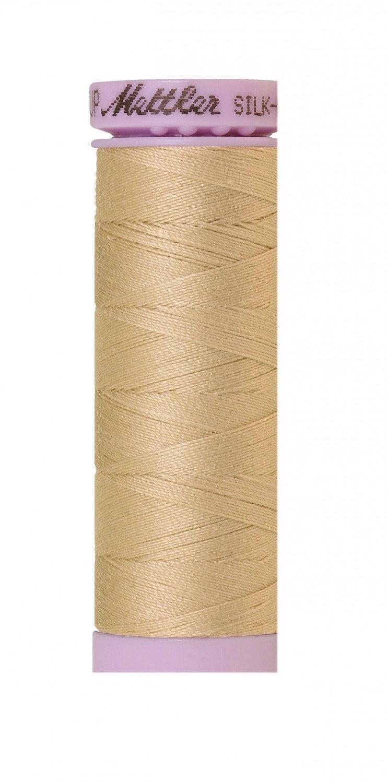 Mettler 50 wt 0537 Silk Finish 164 yds Oat Flakes