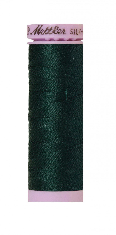 Mettler 50 wt 0757 Silk Finish 164 yds Swamp
