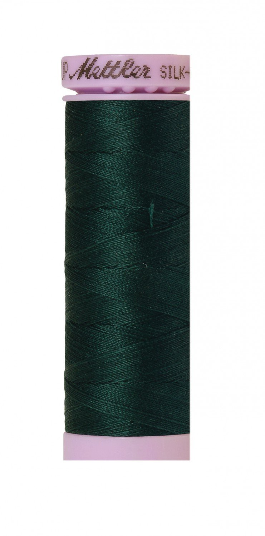 Mettler 60 wt 0757 Silk Finish 220 yds Swamp