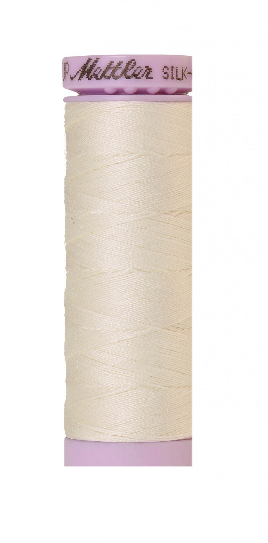 Mettler 50 wt 0778 Silk Finish 164 yds Muslin