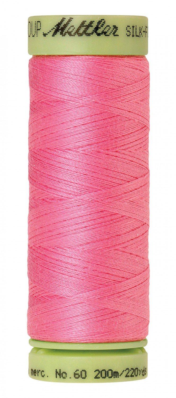 Mettler 60 wt 0067 Silk Finish 220 yds Roseate