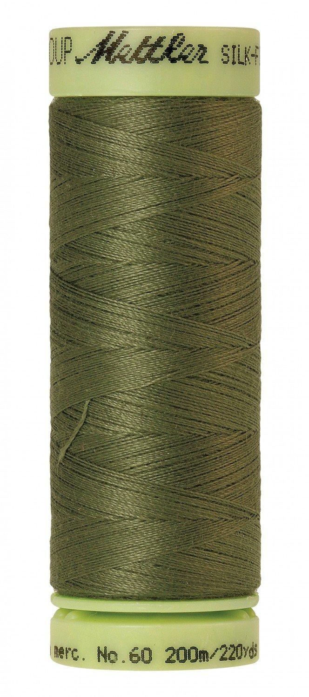 Mettler 60 wt 1210 Silk Finish 220 yds Seagrass