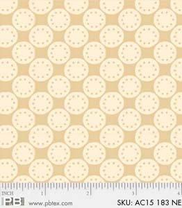 Apple Cider 15 AC15 00183-NEX P & B Textiles