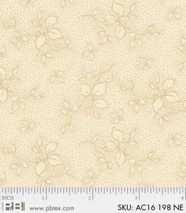 Apple Cider 16 AC16 00198-NEX P & B Textiles