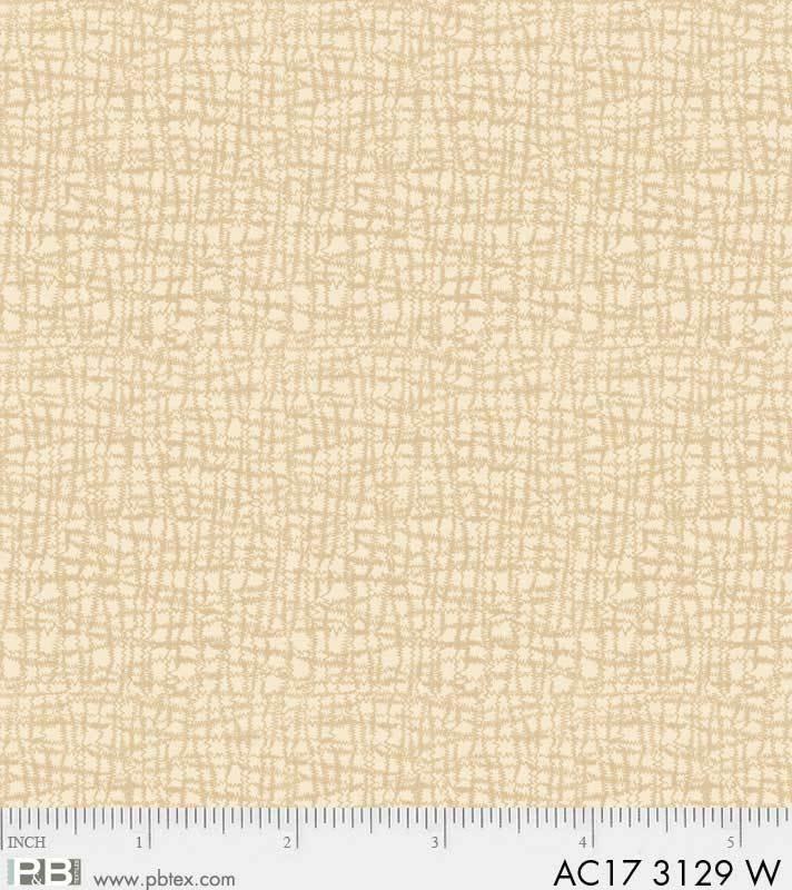 Apple Cider 17 AC17 3129-W Texture P & B Textiles
