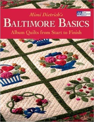 Baltimore Basics by Mimi Dietrich