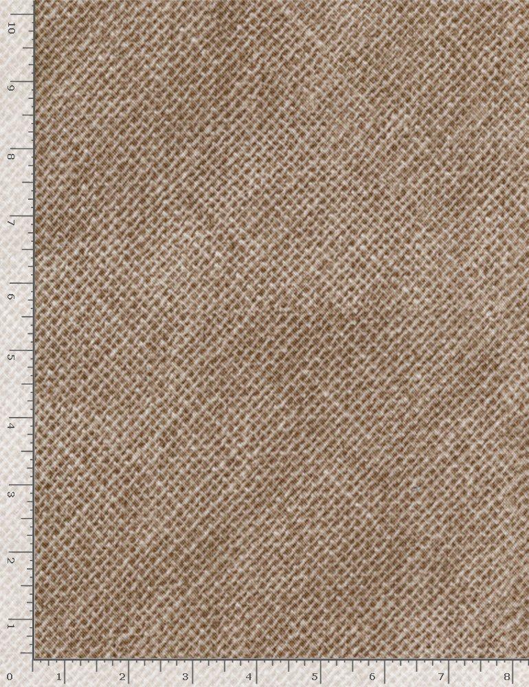 Cotton Joy BURLAP-C1834 Barley from Timeless Treasures