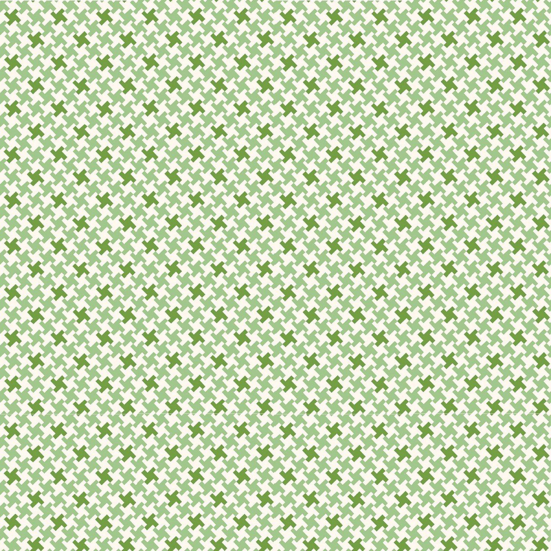 Farm Girl Vintage C7882 Green by Lori Holt for Riley Blake Designs