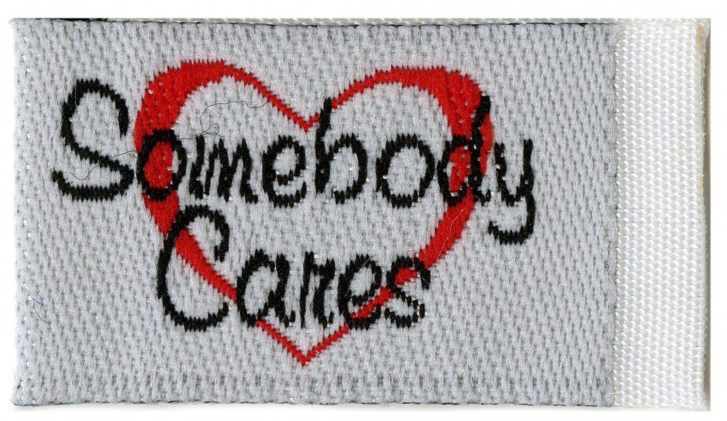 Tag It Labels Somebody Cares