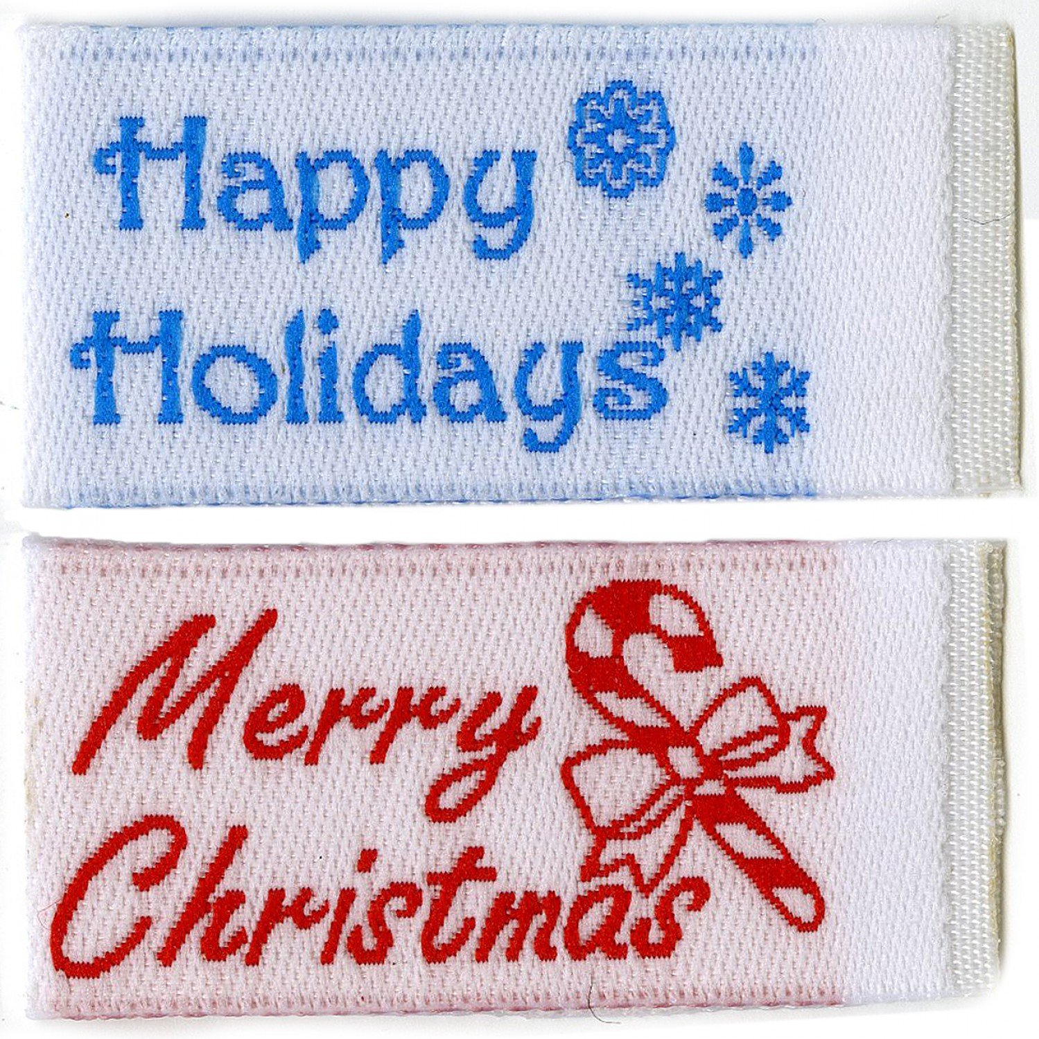 Tag It Labels Christmas