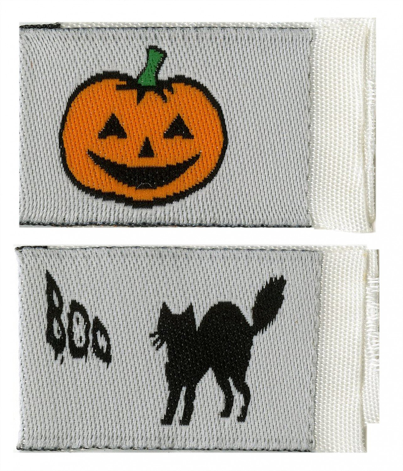 Tag It Labels Halloween