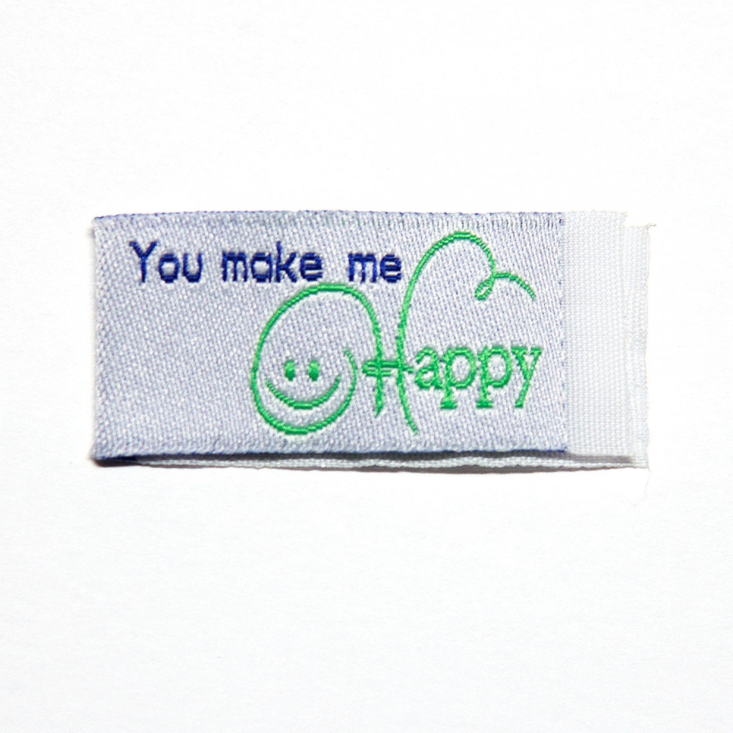 Tag It Labels You Make Me Happy