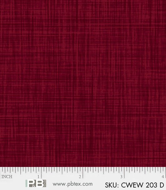 Color Weave Wides 203-D 108 Wideback from P&B