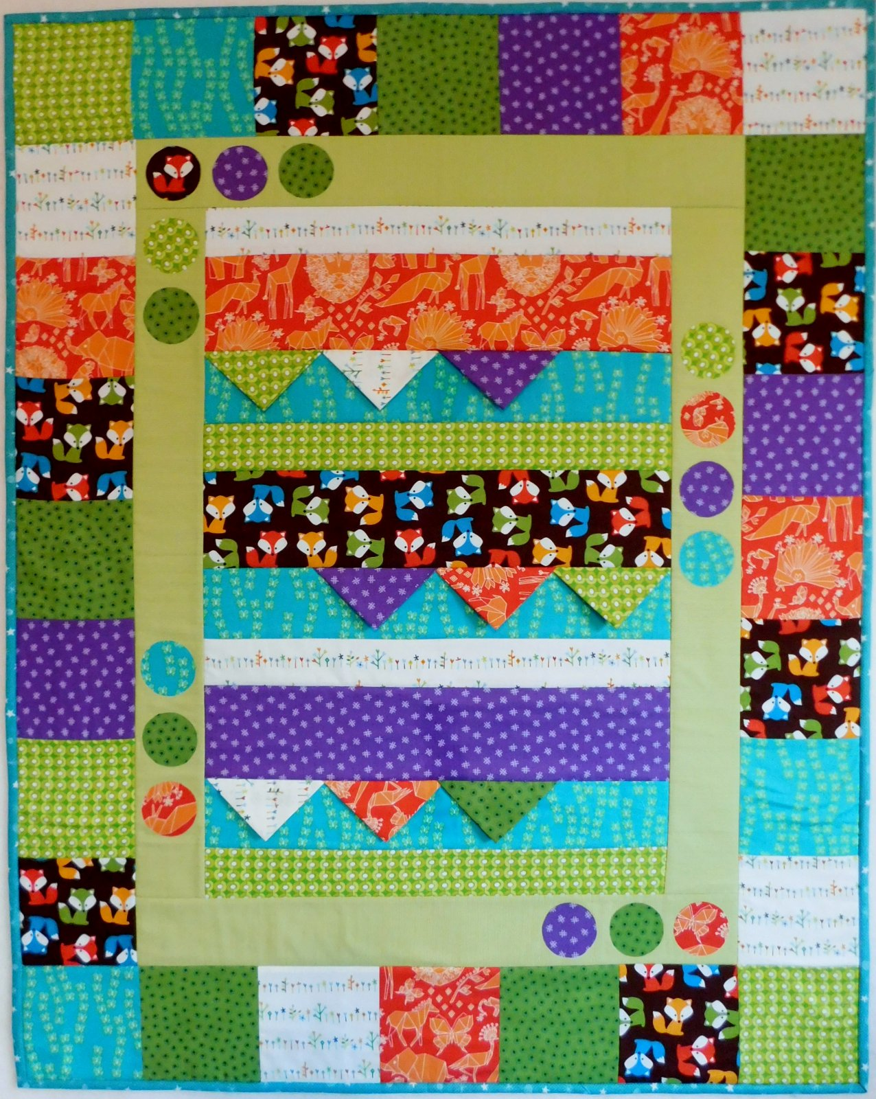 Quilt As You Go Baby Quilt : quilt as you go baby quilt - Adamdwight.com