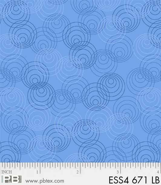 Bear Essentials 4 ESS4 00671-LB P&B Textiles
