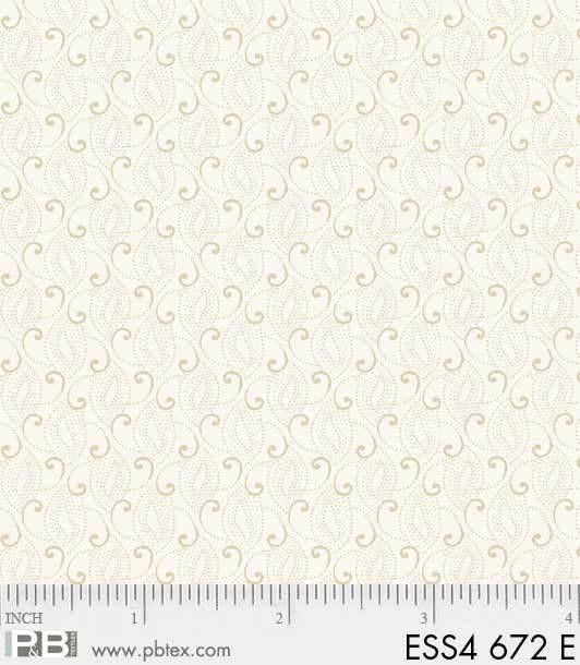 Bear Essentials 4 ESS4 00672-E P&B Textiles