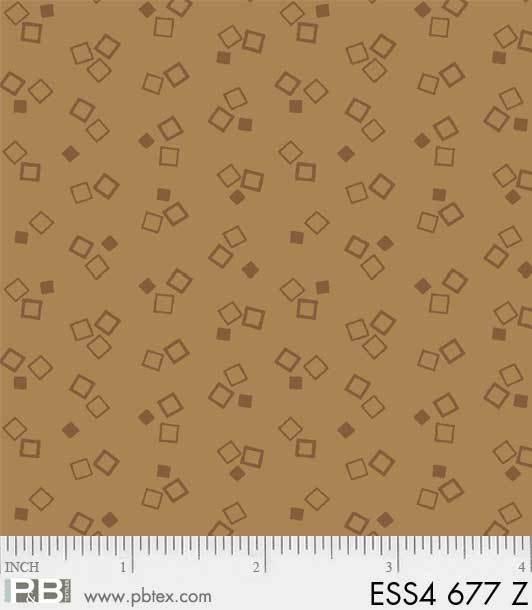 Bear Essentials 4 ESS4 00677-Z P&B Textiles