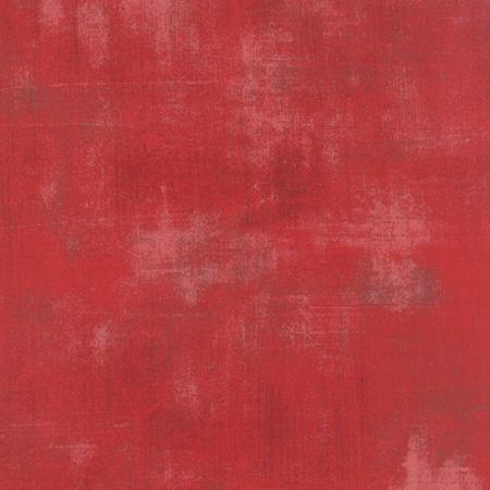 Grunge 30150-265 Cherry by Basic Grey for Moda