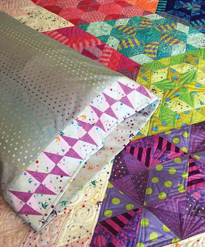 Gemstone Pillowcase Kit