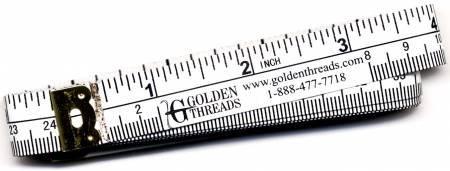 Handy Helpers Centering Measuring Tape
