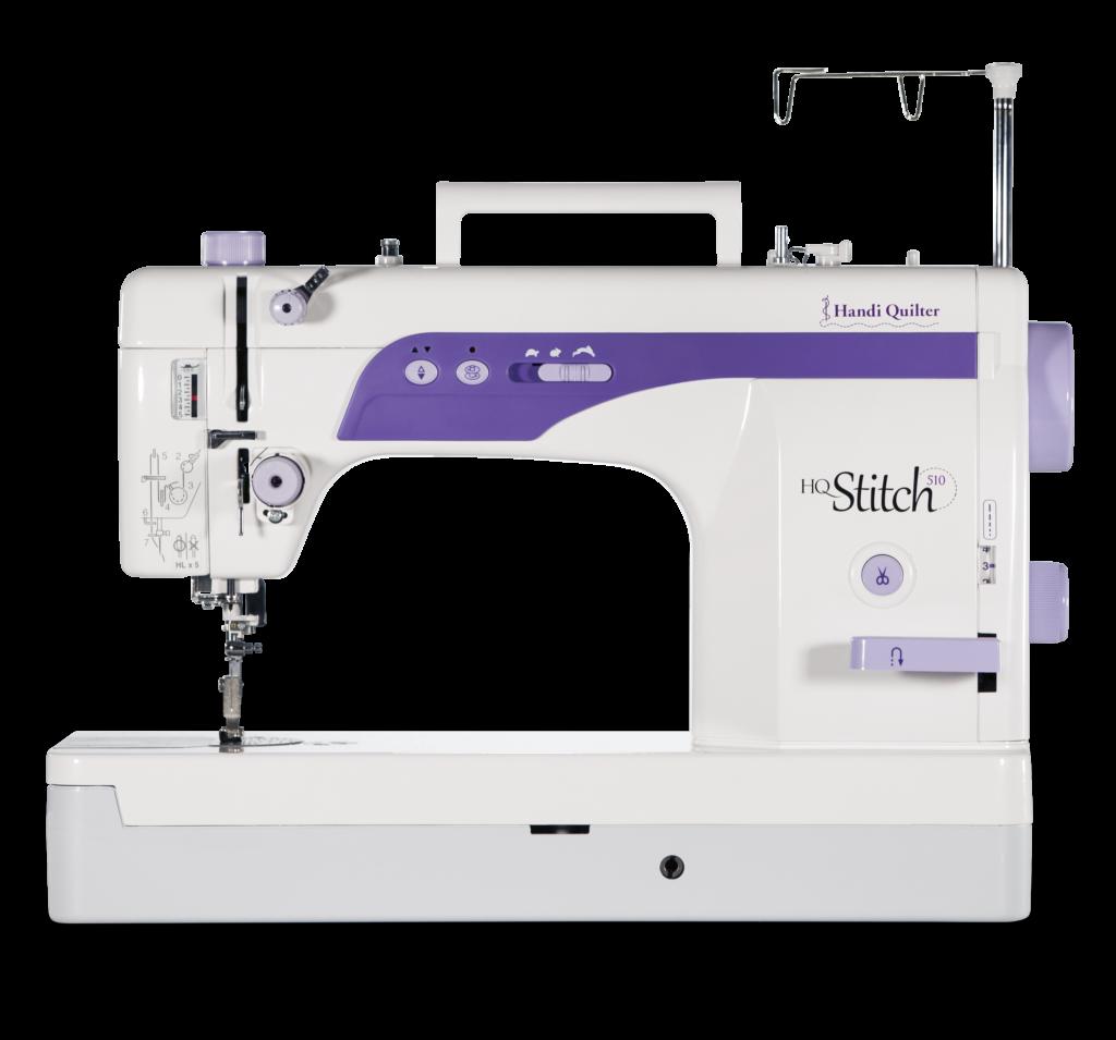 HQ Stitch 510 Straight Stitch Domestic Sewing Machine