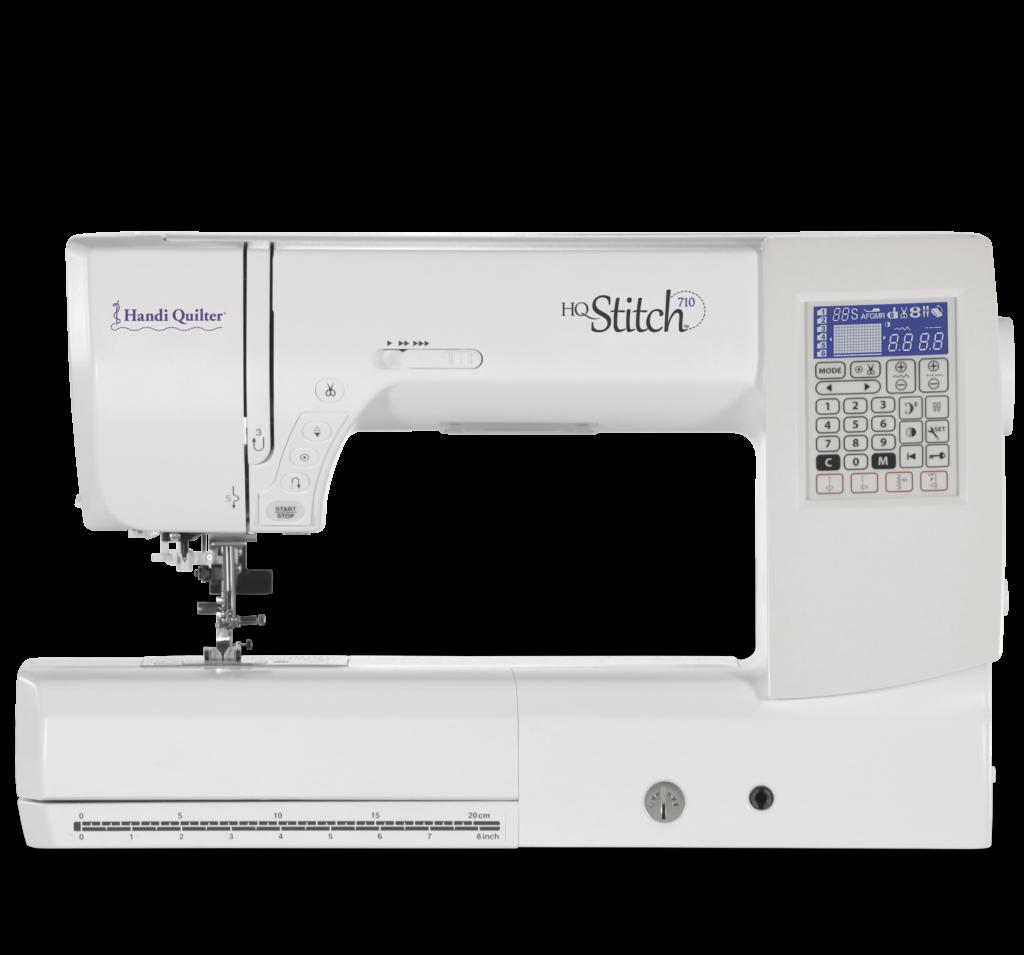 HQ Stitch 710 Domestic Sewing Machine