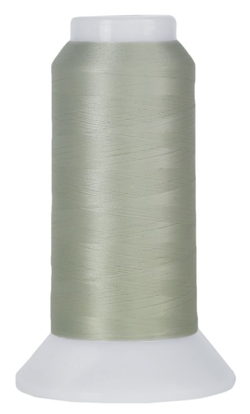 MicroQuilter 7007 Silver Poly 100 wt 3000 yd Cone