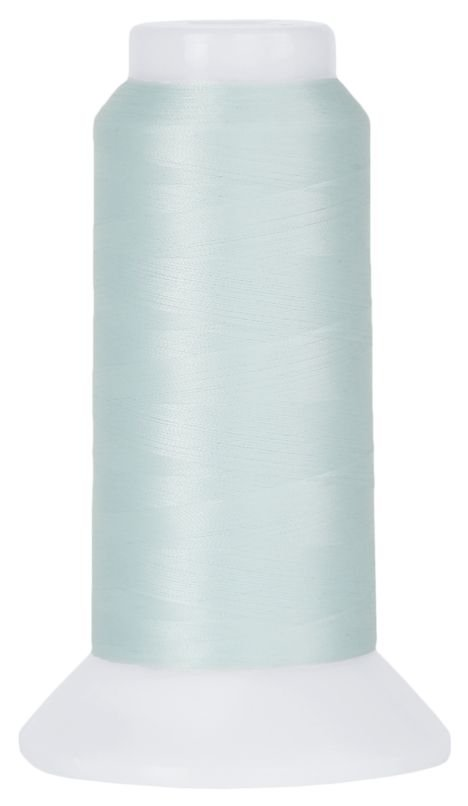 MicroQuilter 7017 Baby Blue Poly 100 wt 3000 yd Cone