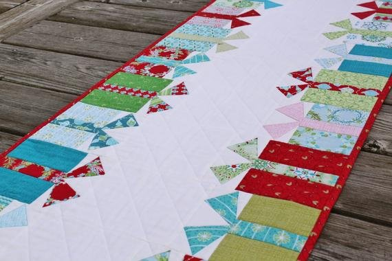 Celebrate Tablerunner Kit