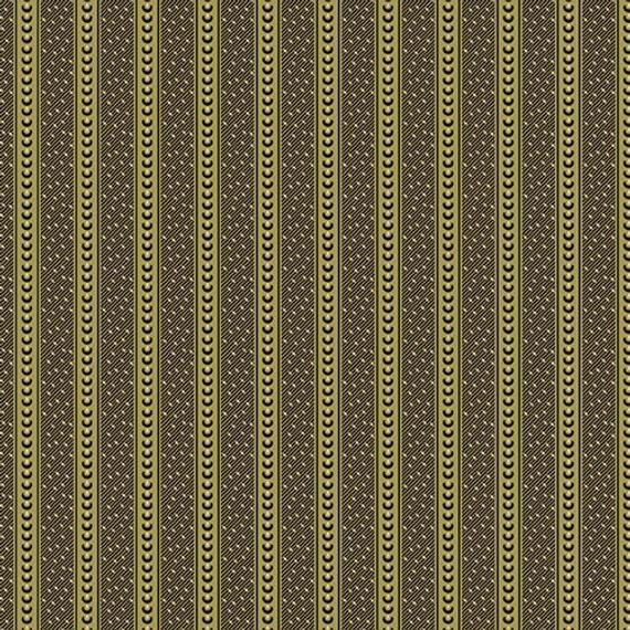 Hollyhocks A-7749-RG by Jo Morton for Andover Fabrics