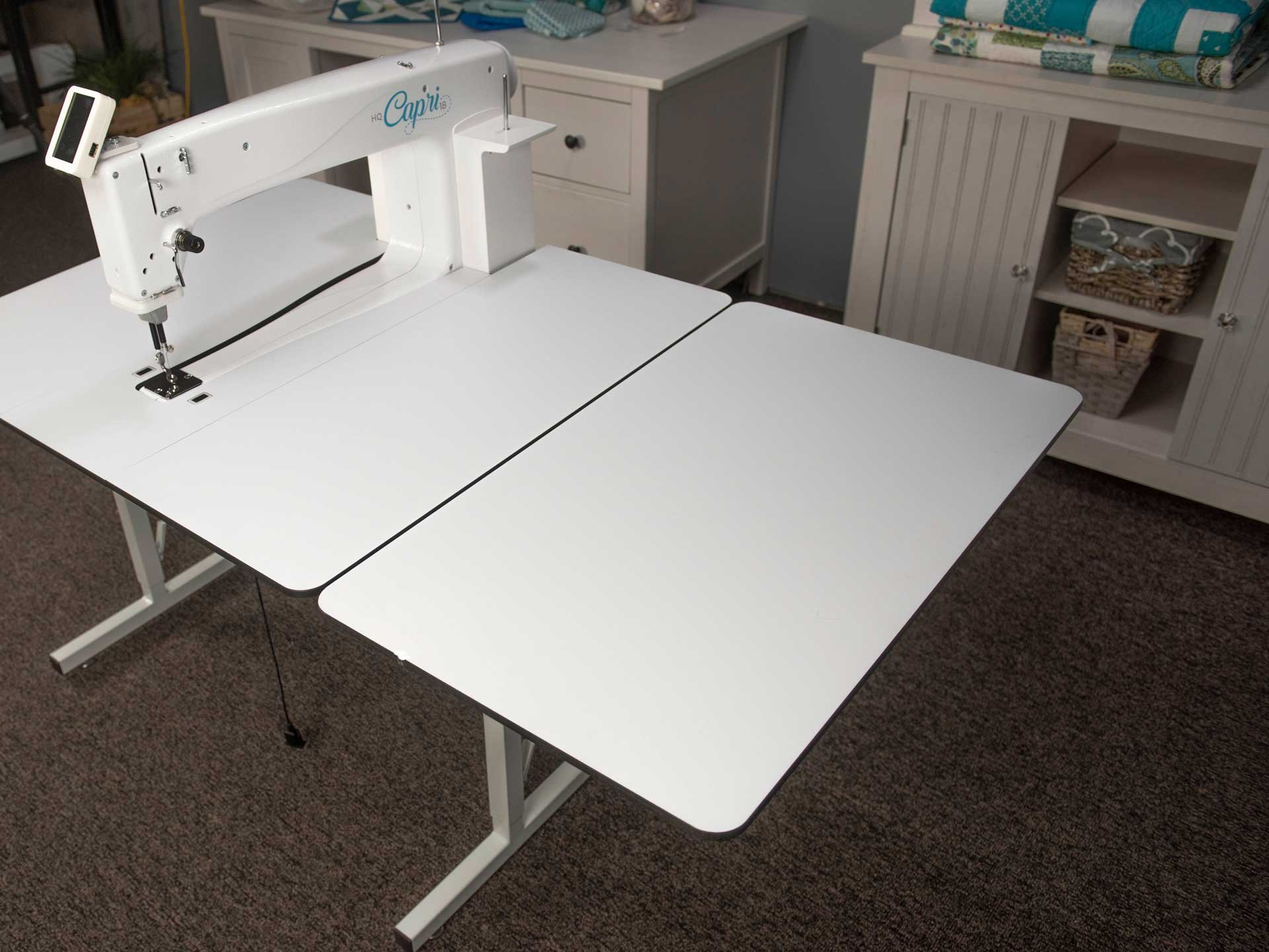 HQ InSight Table Side Extension 18 inch
