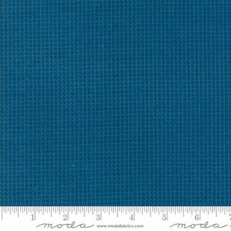 Wool & Needle VI 1250 21F Lagoon  Flannel Primitive Gatherings
