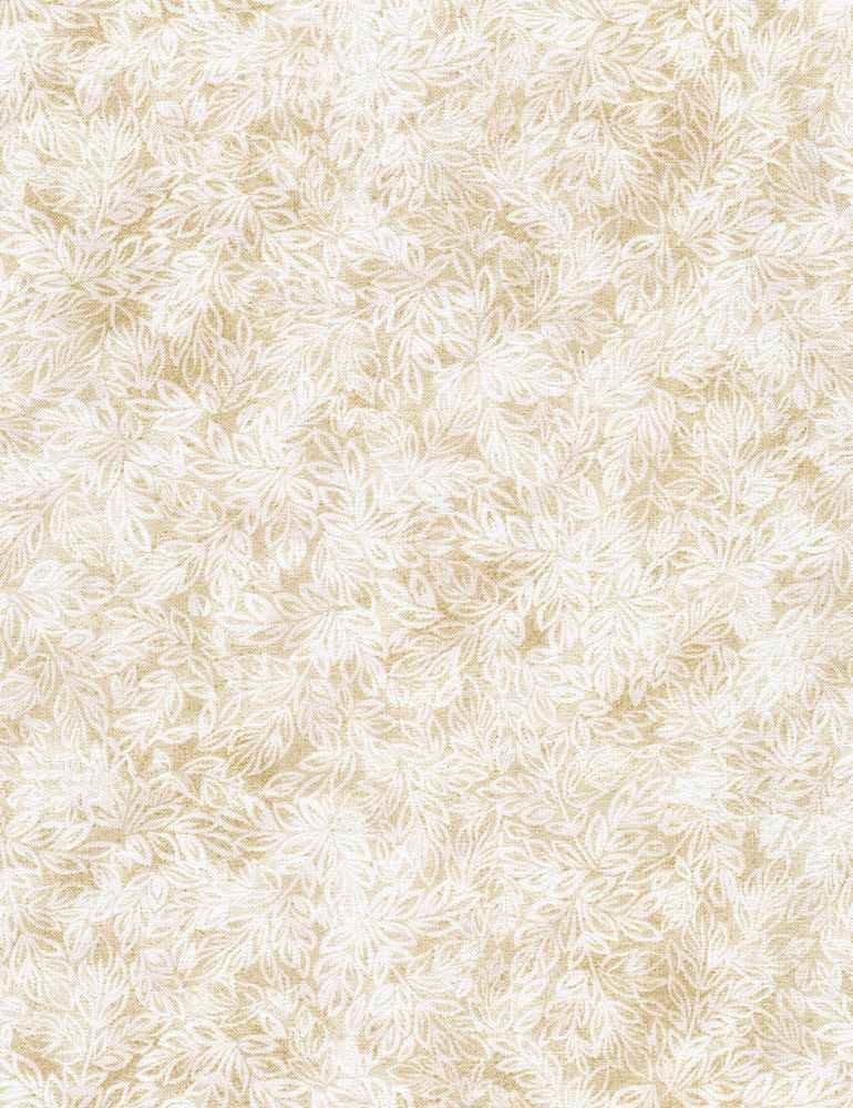 Meadow Basic Blender C8500 Cream from Timeless Treasures