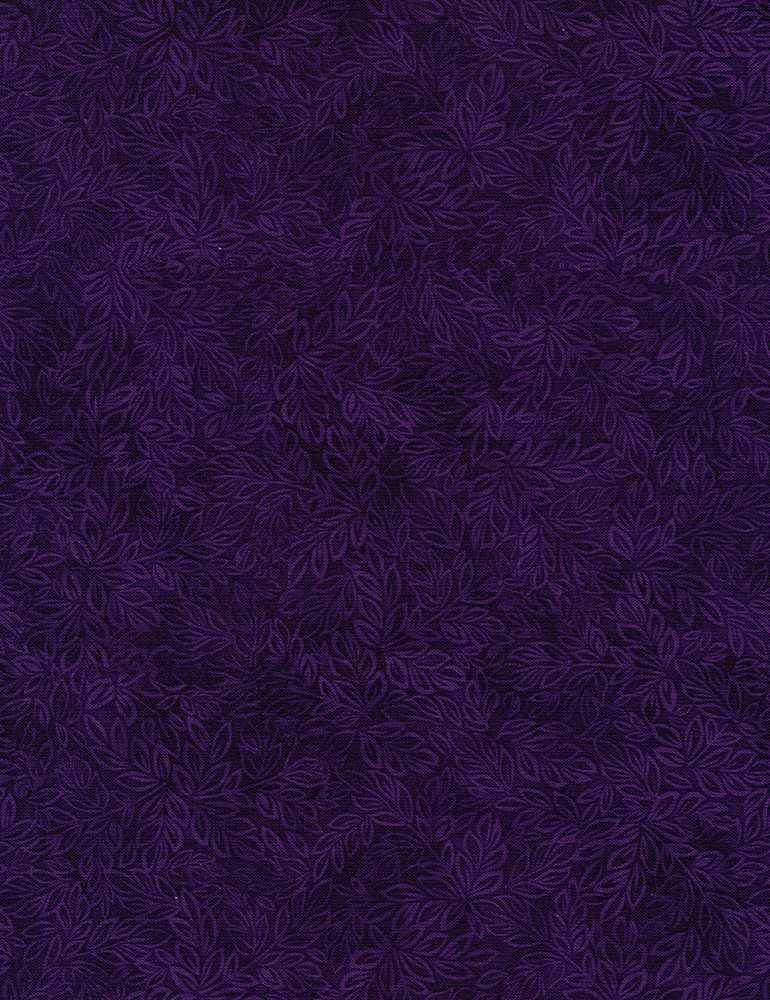 Meadow Basic Blender C8500 Purple from Timeless Treasures
