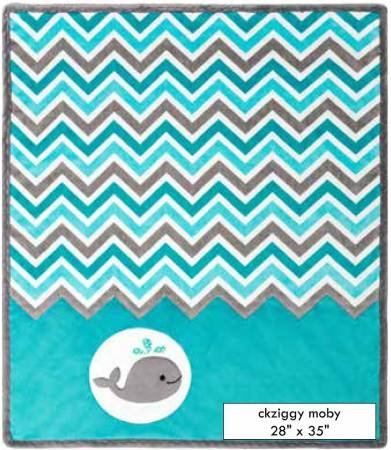 Moby Cuddle Quilt Kit Shannon Fabrics