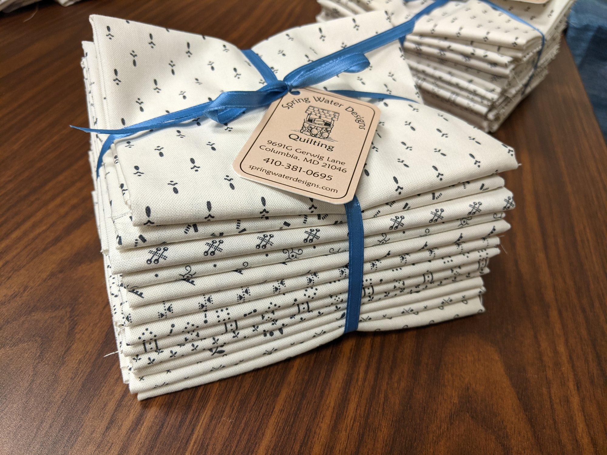Delightful Dozen Shirtings Fat Quarter Bundle