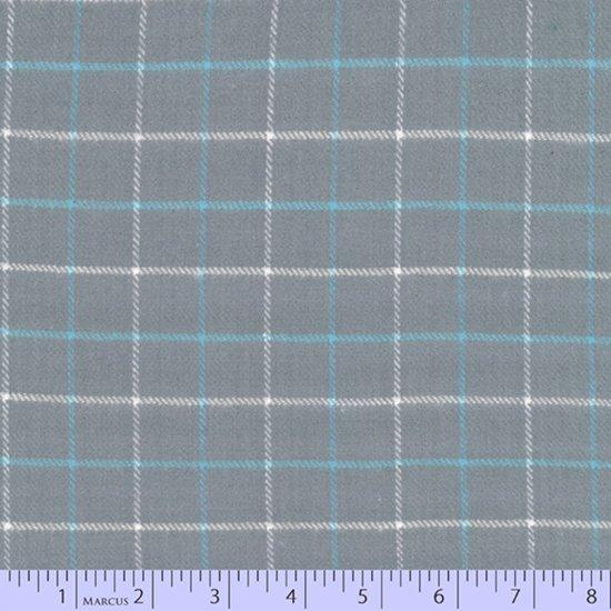 Primo Plaid Flannel U132-0144 by Cindy Staub for Marcus Fabrics