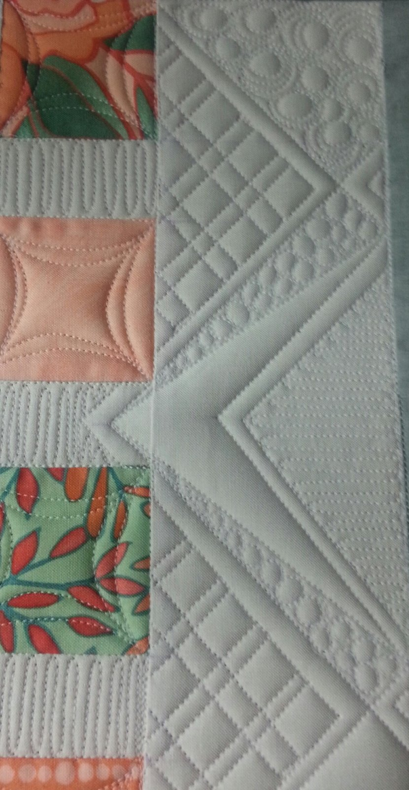 Quilts Rule! - Free Motion Quilting Class with Jane Hauprich