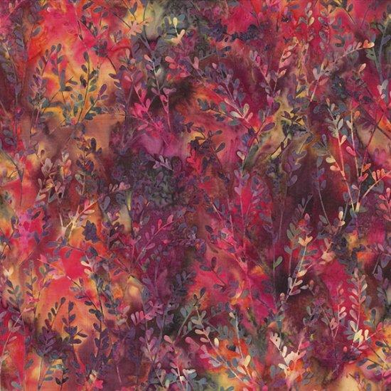 Hoffman Batik S2317-634 Global Spice
