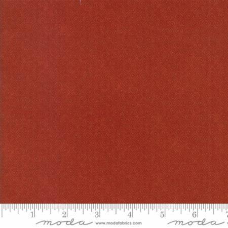 Wool & Needle VI 1251 27F Salmon Flannel Primitive Gatherings
