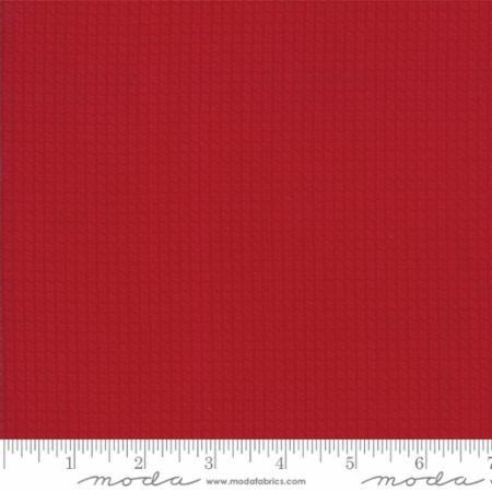 Wool & Needle VI 1250 29F Salsa Flannel Primitive Gatherings