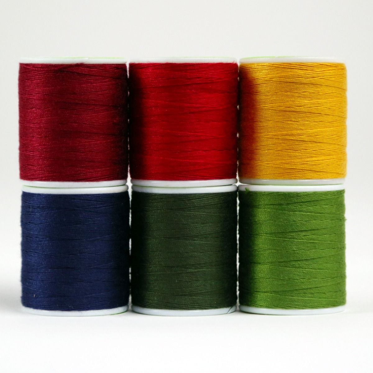 Sew Sassy 12 wt Thread Collection - Classic Country by Superior Threads