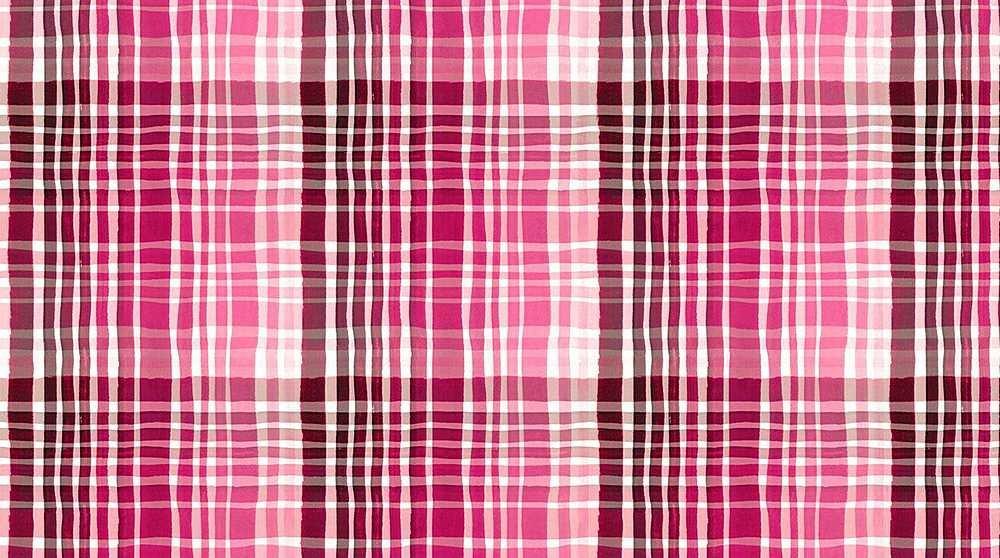 Pardon My French STELLA-DAW1660 Wavy Plaid for Dear Stella Fabrics