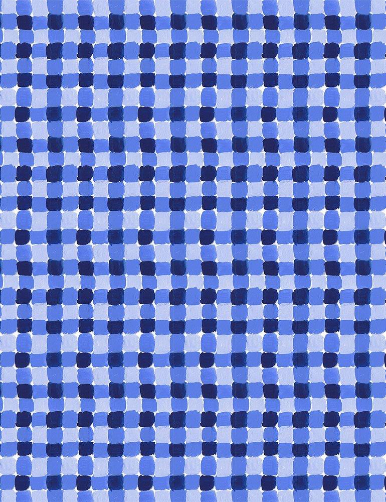 American Summer DCWR-1783 Gingham from Dear Stella Fabrics