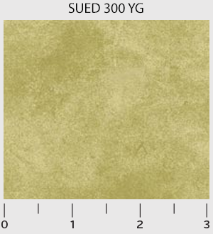 Suede Cotton Fabric SUED-300-YG from P&B Textiles