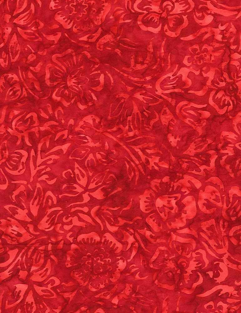 Batik Tonga B3554 Joy Timeless Treasures